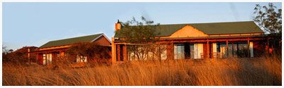 Magersfontein Safaris Accommodation & Facilities, Northern Cape, South Africa