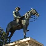 Cecil John Rhodes Memorial