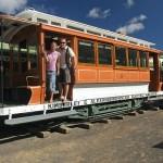 Old Kimberley Tram