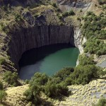 Big Hole of Kimberley