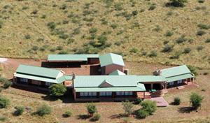 Magersfontein Safari Lodge