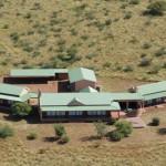 Magersfontein Lodge