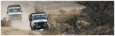 Magersfontein Safaris Tours & Activities, Northern Cape, South Africa